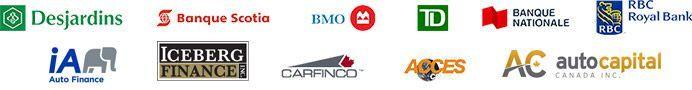 Logo banques